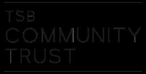 tsb community trust logo